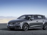 2016 Audi A3 / S3 Facelift, 13 of 18