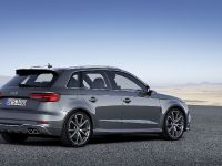 2016 Audi A3 / S3 Facelift, 14 of 18