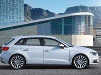2016 Audi A3 Sportback e-tron, 3 of 3
