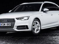 2016 Audi A4 Avant , 3 of 7
