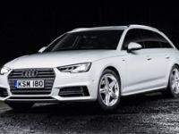 2016 Audi A4 Avant , 4 of 7