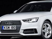 2016 Audi A4 Avant , 7 of 7