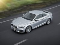 2016 Audi A5 Coupe , 3 of 9
