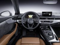 2016 Audi A5 Coupe , 8 of 9