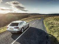 2016 Audi A6 Allroad Quattro Sport, 8 of 9