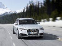2016 Audi A6 allroad quattro , 1 of 5