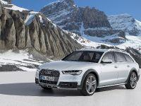 2016 Audi A6 allroad quattro , 2 of 5