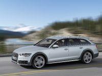 2016 Audi A6 allroad quattro , 3 of 5
