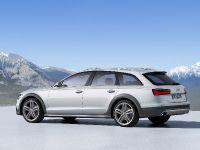 2016 Audi A6 allroad quattro , 4 of 5