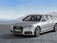2016 Audi A6 Avant , 1 of 4