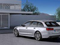 2016 Audi A6 Avant , 3 of 4