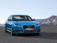 2016 Audi A6, 1 of 5