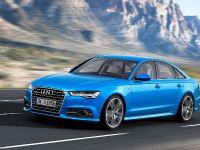 2016 Audi A6, 2 of 5