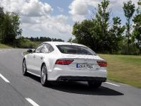 2016 Audi A7 and S7-European versions, 2 of 4