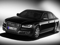 2016 Audi A8 L Security , 1 of 6