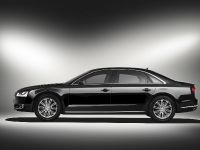2016 Audi A8 L Security , 2 of 6