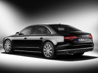 2016 Audi A8 L Security , 3 of 6