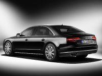 2016 Audi A8 L Security , 3 of 6