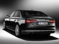 2016 Audi A8 L Security , 5 of 6