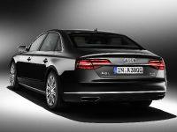 2016 Audi A8 L Security , 5 of 6