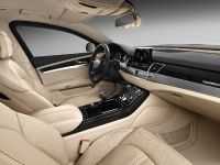 2016 Audi A8 L Security , 6 of 6
