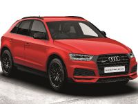 2016 Audi Black Edition Models , 4 of 10