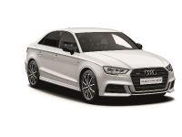 2016 Audi Black Edition Models , 6 of 10