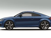 2016 Audi Black Edition Models , 8 of 10