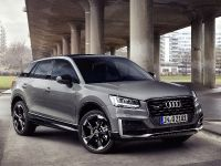 2016 Audi Q2 Edition #1, 1 of 4