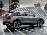 2016 Audi Q2 Edition #1, 3 of 4