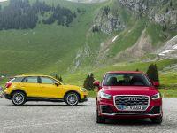 2016 Audi Q2 , 2 of 16