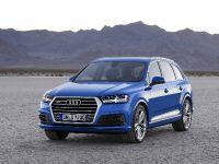 2016 Audi Q7 , 3 of 12