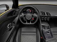 2016 Audi R8 Spyder, 5 of 6
