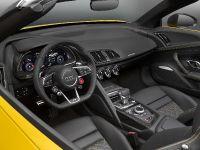 2016 Audi R8 Spyder, 6 of 6