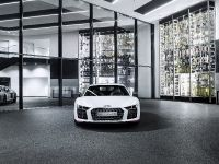 2016 Audi R8 V10 plus selection 24h , 1 of 5