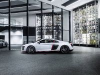 2016 Audi R8 V10 plus selection 24h , 3 of 5