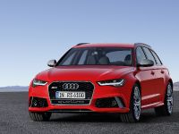 2016 Audi RS 6 Avant Performance , 1 of 12