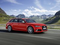 2016 Audi RS 6 Avant Performance , 2 of 12
