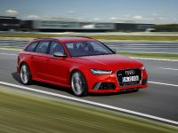 2016 Audi RS 6 Avant Performance , 3 of 12
