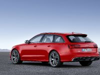 2016 Audi RS 6 Avant Performance , 5 of 12