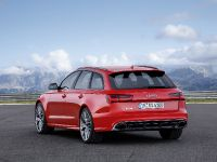 2016 Audi RS 6 Avant Performance , 6 of 12
