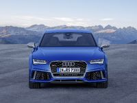 2016 Audi RS 7 Sportback Performance , 1 of 11