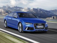 2016 Audi RS 7 Sportback Performance , 2 of 11
