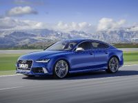 2016 Audi RS 7 Sportback Performance , 3 of 11