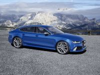 2016 Audi RS 7 Sportback Performance , 4 of 11