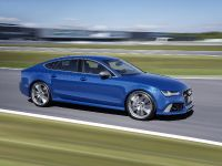 2016 Audi RS 7 Sportback Performance , 5 of 11