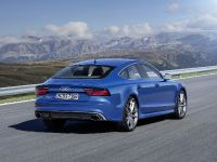 2016 Audi RS 7 Sportback Performance , 6 of 11
