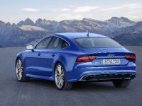 2016 Audi RS 7 Sportback Performance , 7 of 11