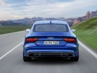 2016 Audi RS 7 Sportback Performance , 8 of 11