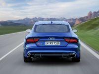 2016 Audi RS 7 Sportback Performance , 8 of 11